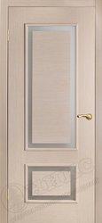 Дверь премиум беленый дуб