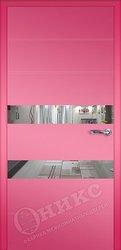 Дверь Лайн RAL 4003