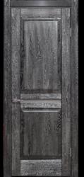 Дверь Альверо Афина, Седая ночь