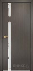 Дверь рондо серый дуб