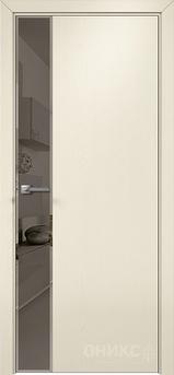 Дверь Сеул эмаль слоновая кость