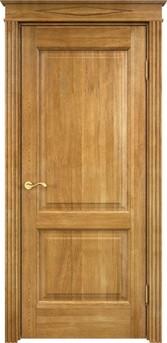 Дверь Д 13 Орех 5%