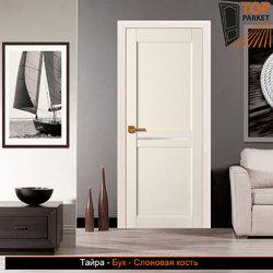 Межкомнатная дверь из массива бука Тайра