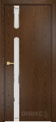 Дверь рондо орех тангентальный