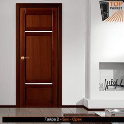 Дверь из массива бука Тайра 2