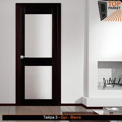 Дверь из массива бука Тайра 3 ДО