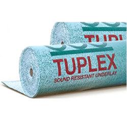 Влагостойкая шумоизоляционная подложка Tuplex