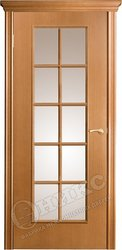 Дверь остекленная турин анегри