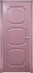 Межкомнатная дверь Оникс Валенсия Фреза Эмаль по системе Ral