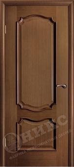Дверь Венеция Орех