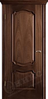 Дверь Венеция Палисандр