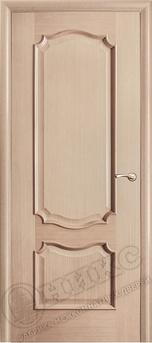 Дверь Венеция Дуб беленый