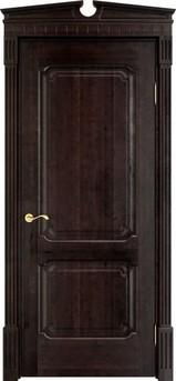 Дверь ОЛ 7.2 Венге