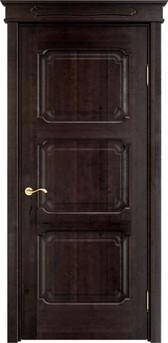 Дверь ОЛ 7.3 Венге