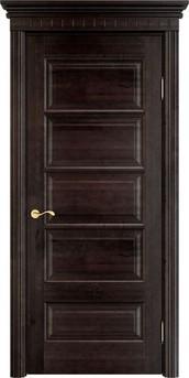 Дверь ОЛ 44 Венге