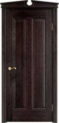 Дверь ОЛ 102 Венге