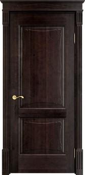 Дверь ОЛ 6.2 Венге