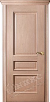 Дверь Версаль Дуб беленый