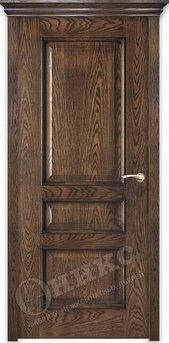 Дверь Версаль Дуб коньячный